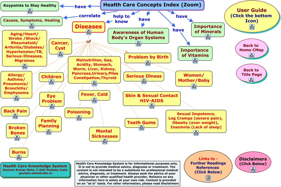 Health Care Concept Zoom Html